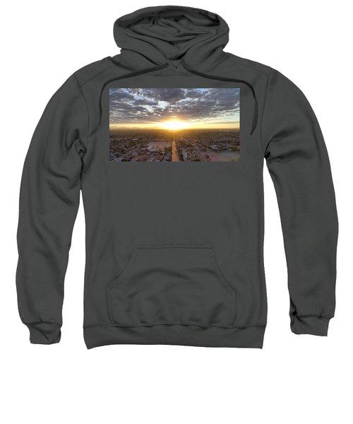Guadalupe Sunset Sweatshirt
