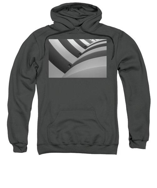 Guggenheim_museum Sweatshirt