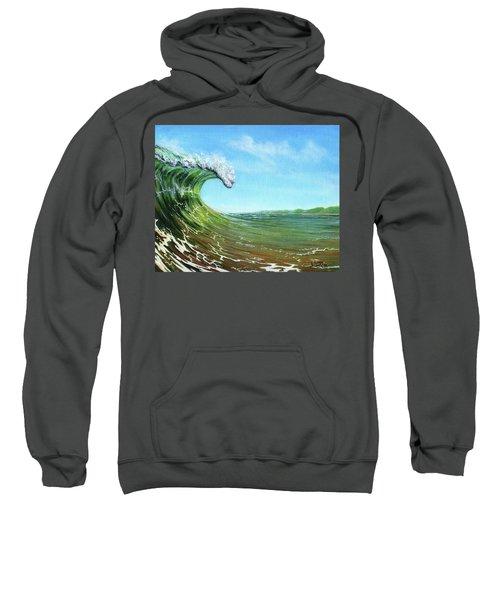 Gulf Of Mexico Surf Sweatshirt