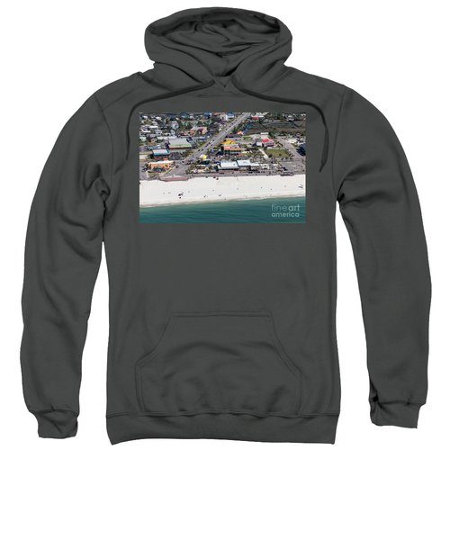 Gulf Shores Beach 7139 Sweatshirt