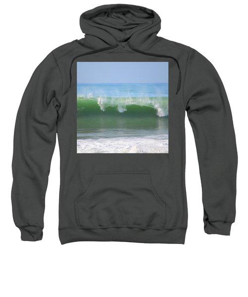 Half Monn Breaker Sweatshirt