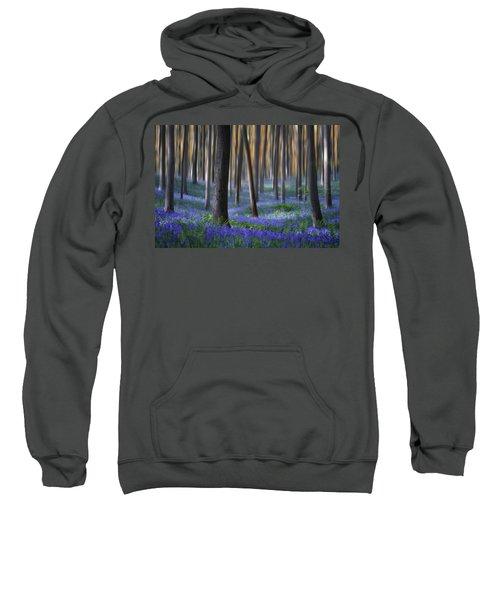 Hallerbos In Motion Sweatshirt