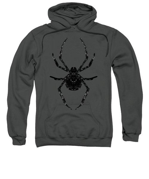 Halloween Spider  Sweatshirt