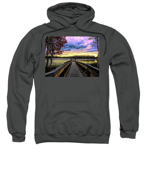 Hammond Lake Sweatshirt