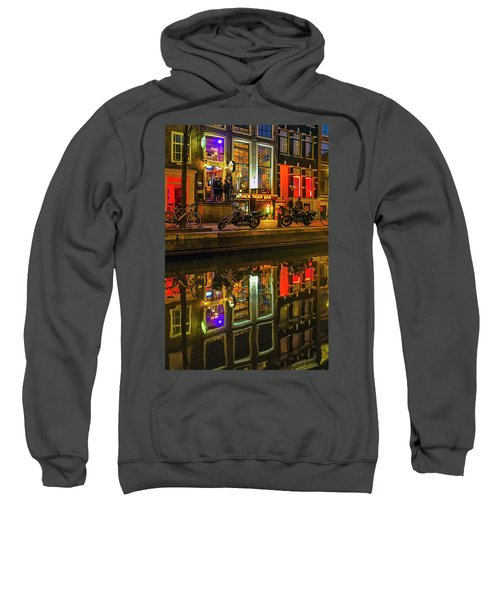 Happy Hour Sweatshirt