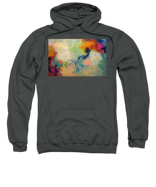 Happy Motions Sweatshirt