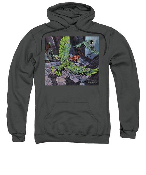 Harpies Sweatshirt
