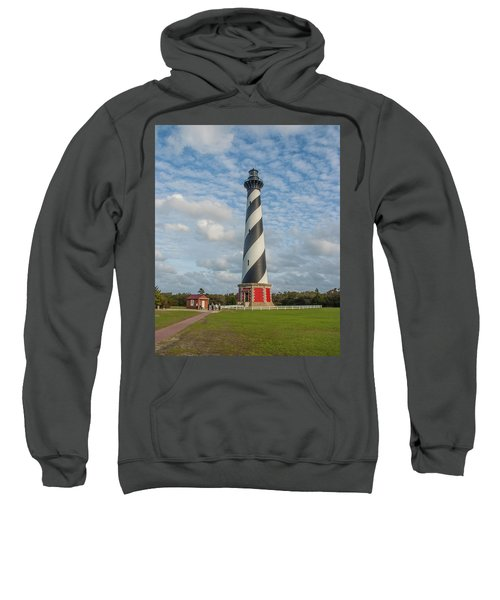 Hatteras Lighthouse Sweatshirt