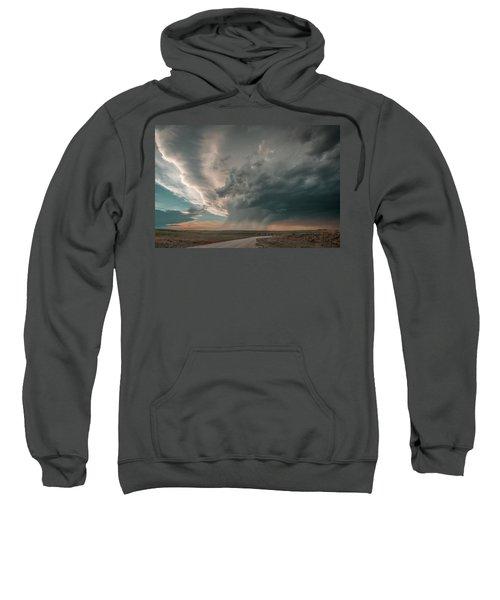 Hay Springs Ne Supercell Sweatshirt