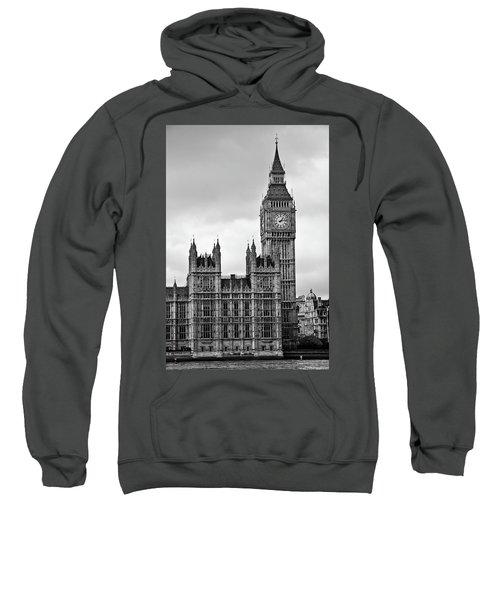Hello Big Ben - Classic Edition Sweatshirt