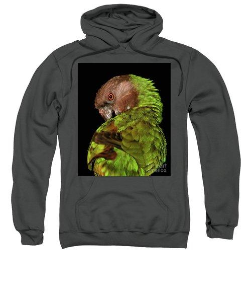 Hello Pretty Sweatshirt
