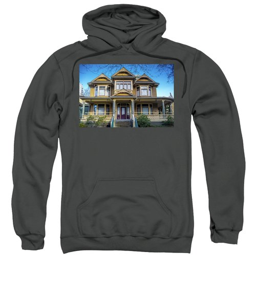 Heritage House Sweatshirt