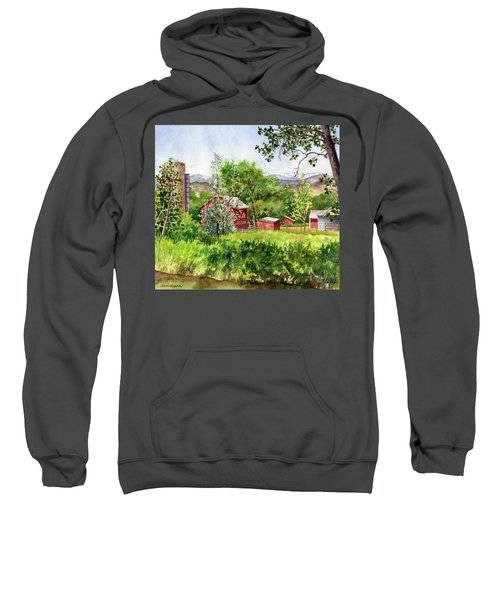 Hidden Farm Sweatshirt
