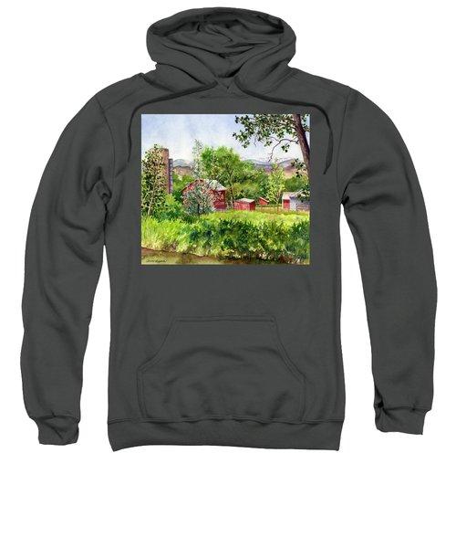 Hidden Farm Sweatshirt