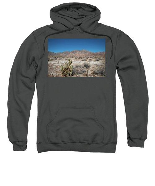High Desert Cactus Sweatshirt