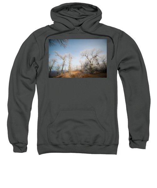 Hilltop Hoarfrost Sweatshirt