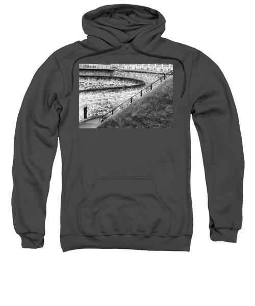 Lincoln Castle Sweatshirt