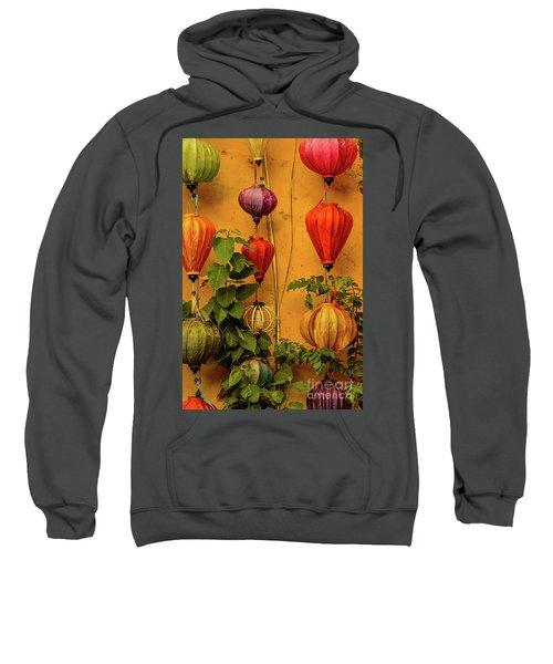 Hoian 02 Sweatshirt