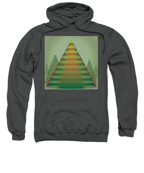 Holotree Sweatshirt