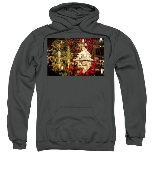 Holy Birth Sweatshirt