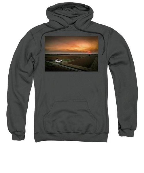 Holy Sunset Sweatshirt