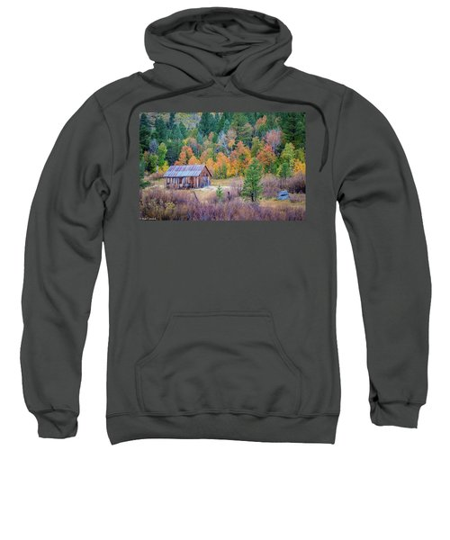 Hope Valley Cabin Sweatshirt