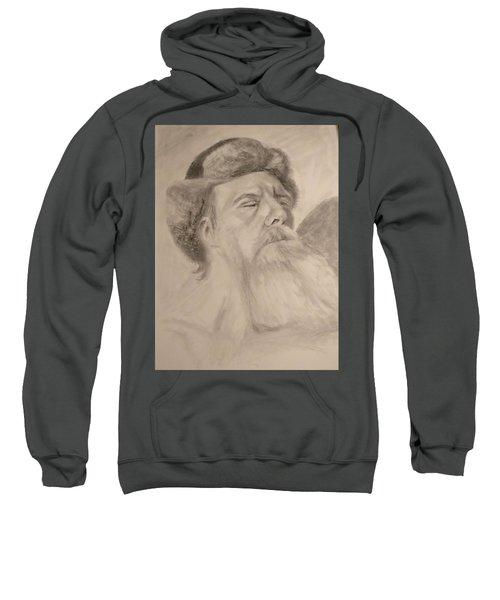 Hot Sweatshirt