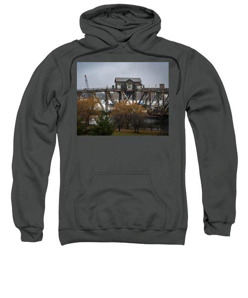House Bridge Sweatshirt