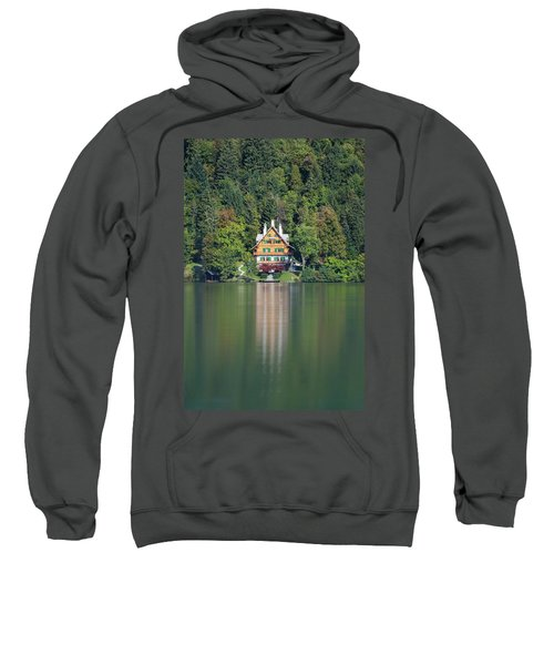House On The Lake Sweatshirt