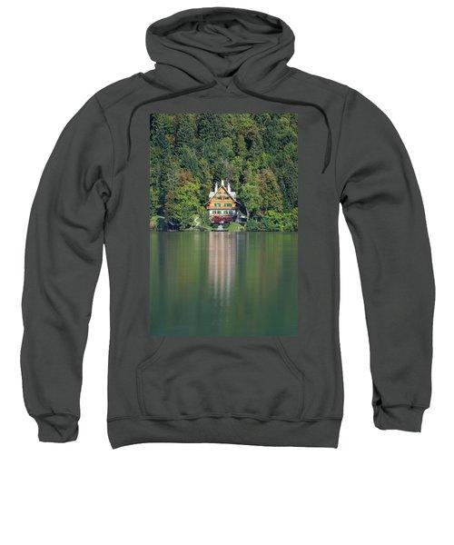 House On The Lake Sweatshirt