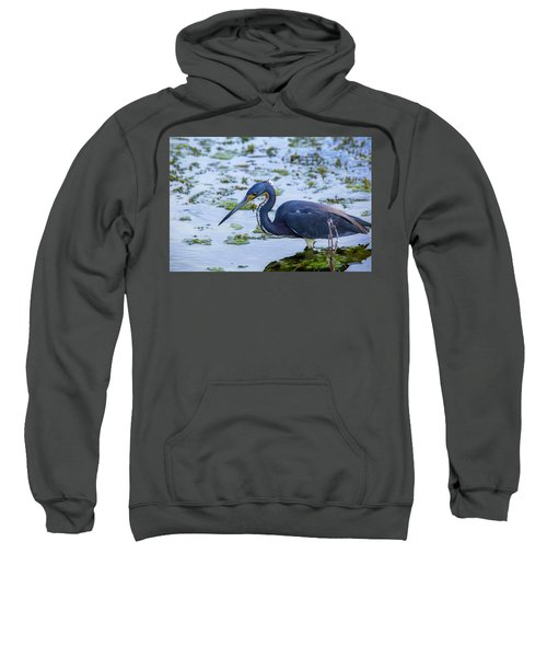 Hunt For Lunch Sweatshirt