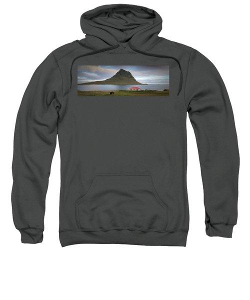 Iceland  Sweatshirt