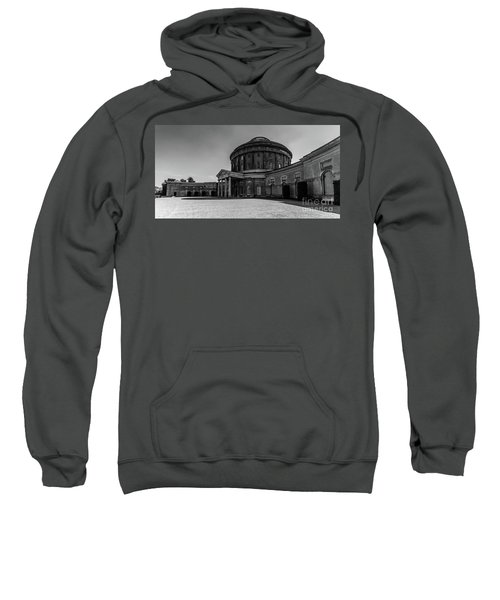 Ickworth House, Image 1 Sweatshirt