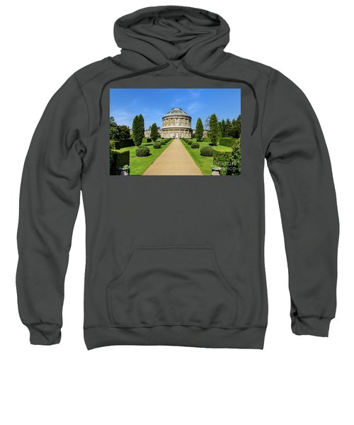 Ickworth House, Image 14 Sweatshirt