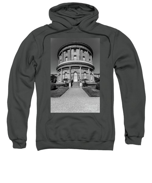 Ickworth House, Image 4 Sweatshirt