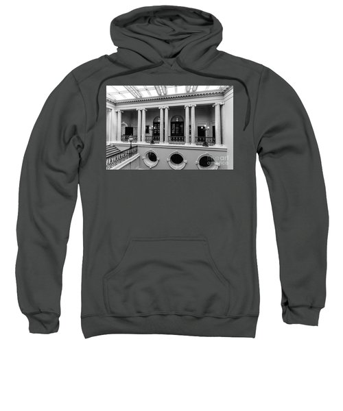 Ickworth House, Image 8 Sweatshirt