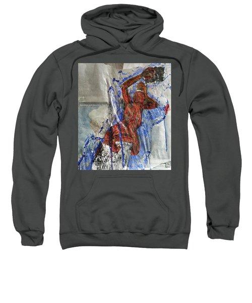 If We Kissed Sweatshirt
