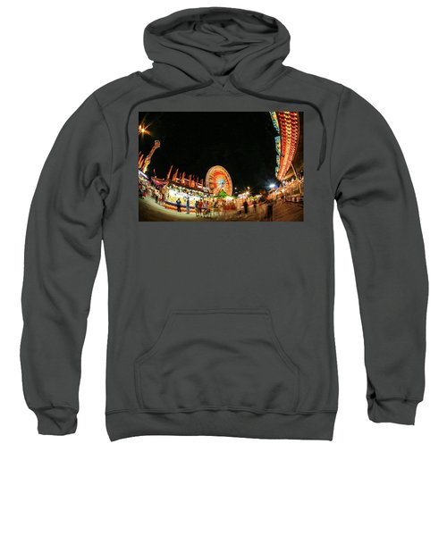 Illuminated Midway Sweatshirt