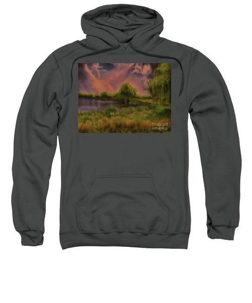 In My Element Sweatshirt