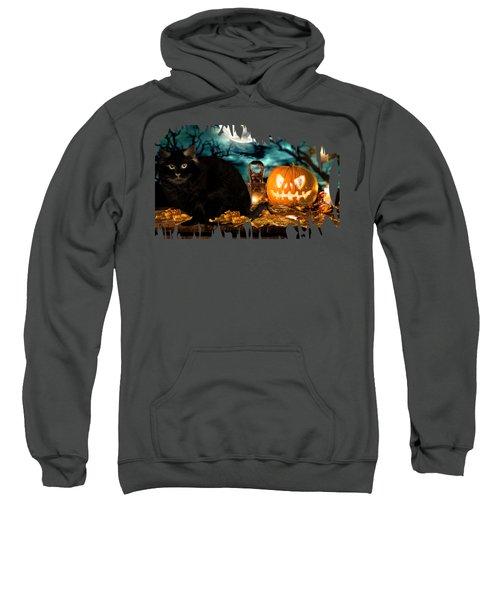 In The Heat Of The Night Sweatshirt