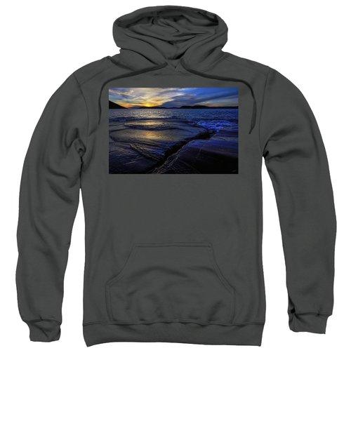 Indigo Sweatshirt