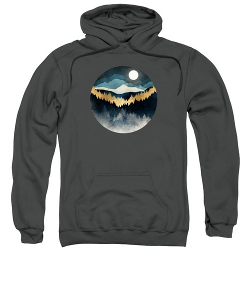 Indigo Night Sweatshirt