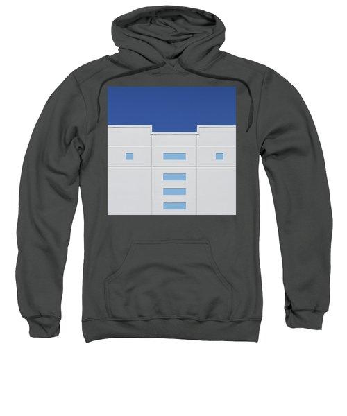 Industrial Minimalism 38 Sweatshirt