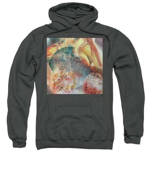 Infinite Worlds Sweatshirt