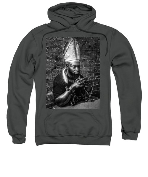 Inquisition II Sweatshirt