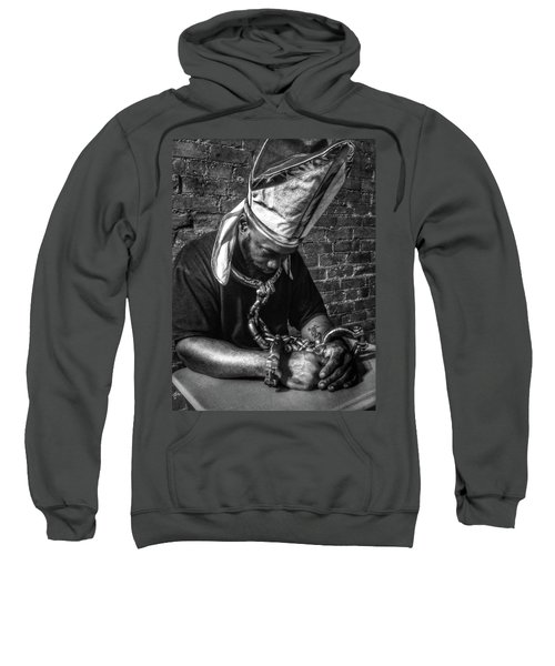 Inquisition IIi Sweatshirt