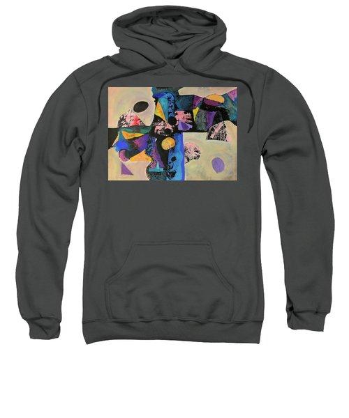 Intense Thrust Sweatshirt