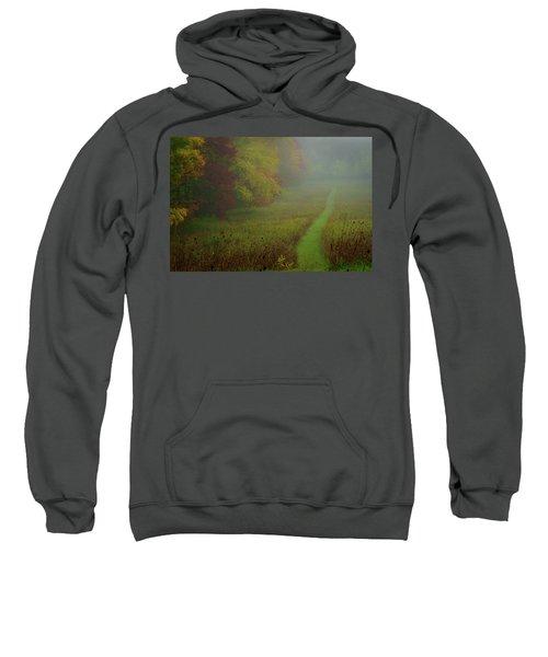 Into The Fog Sweatshirt