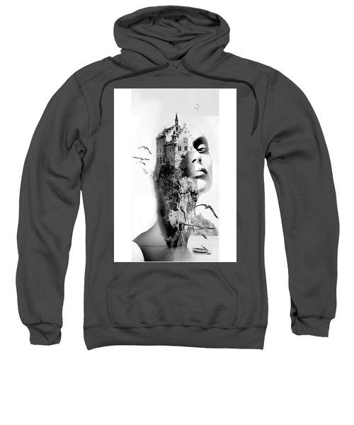 Intoxicating Birds  Sweatshirt