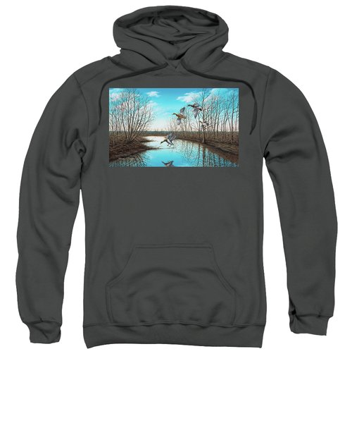 Intruder Sweatshirt